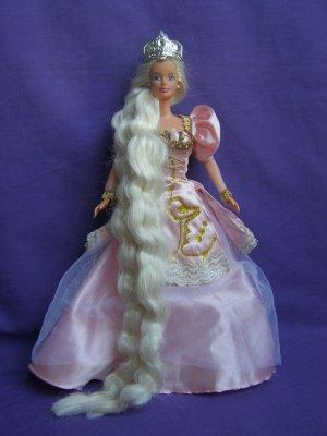 Rapunzel 1998