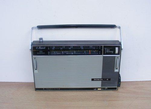 Sokol rádió  4