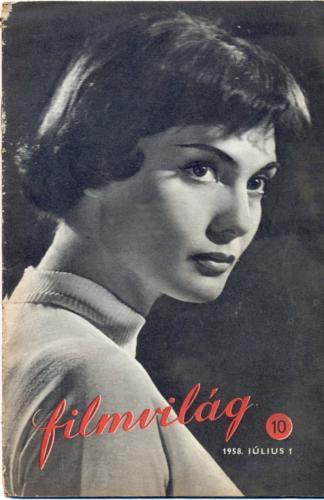 Magyar filmszínésznők a hatvanas években