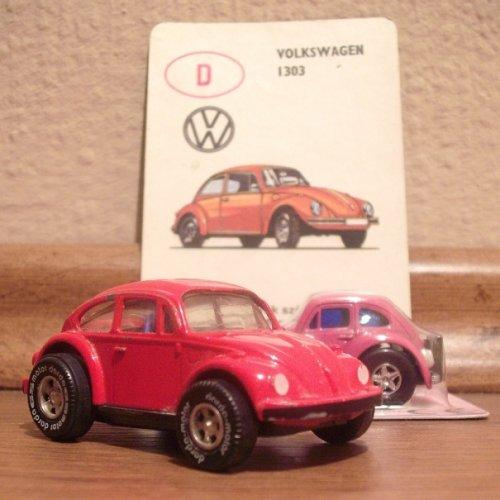 Darda Volkswagen bogár
