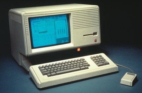 Apple mac XL Computer