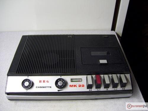 BRG MK-22