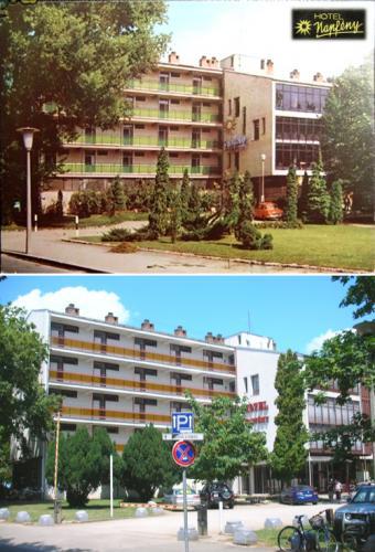 Siófok Napfény Hotel