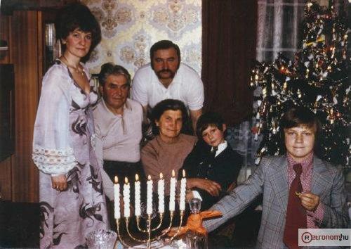 Karácsony 1978