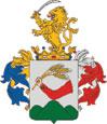 Kisújszállás címer