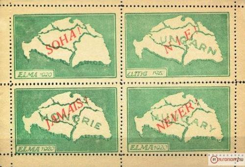 Trianoni levélzárók