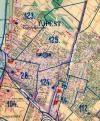 Újpest térkép 1928-ból