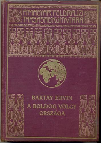 A Magyar Földrajzi Társaság Könyvtára