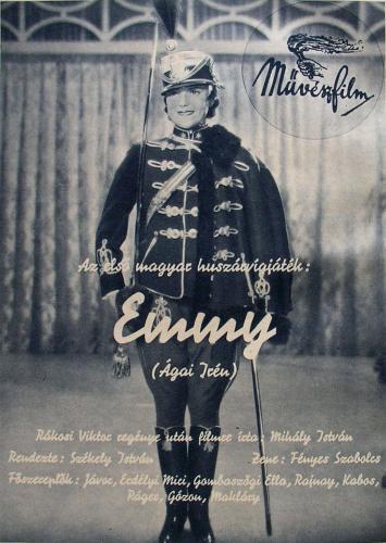 Emmy Ágai Irén