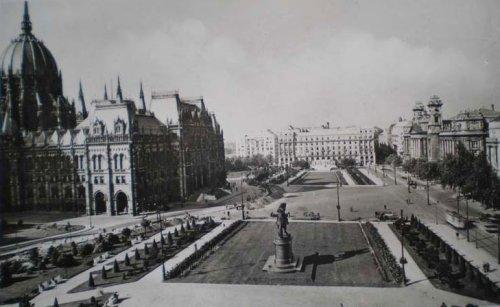 Kossuth tér