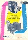 Admira filmfelvevő és Meo filmvetítő