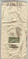 Corvin papírzacskó