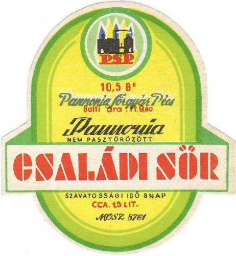 Családi sör