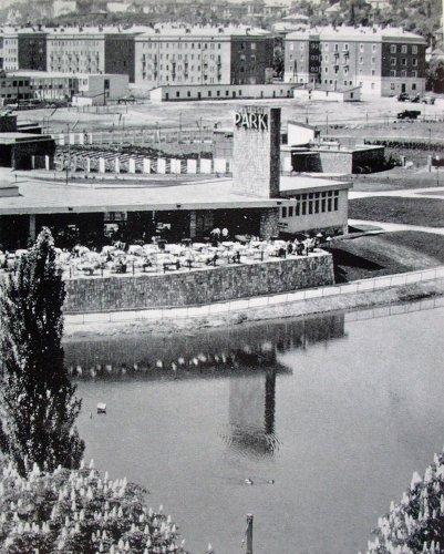 Park Étterem