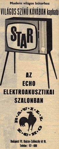 Videoton Star televízió