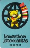 Nemzetközi játékkiállítás