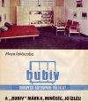 Bubiv Maya lakószoba