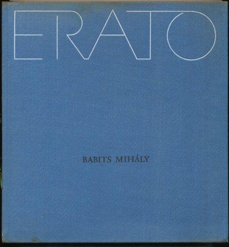 Erato - erotikus versek,  erotikus rajzok