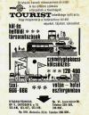 Volán Tourist