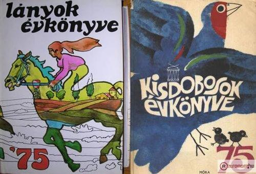 Évkönyvek