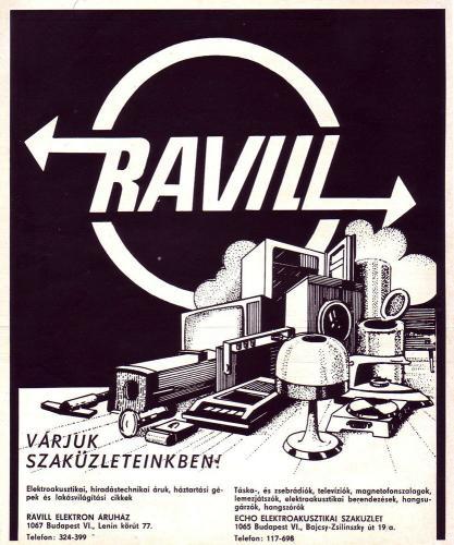 Ravill