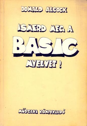BASIC tankönyv