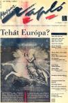 Magyar Napló - Az írók lapja