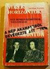 Ion Mihai Pacepa: Vörös horizontok