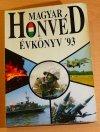Magyar Honvéd Évkönyv 1993
