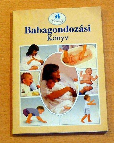 Babagondozási könyv