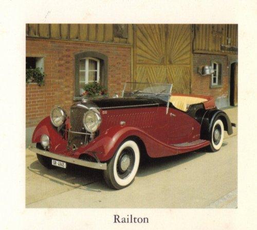 Railton