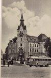 Kaposvár Tanácsháza