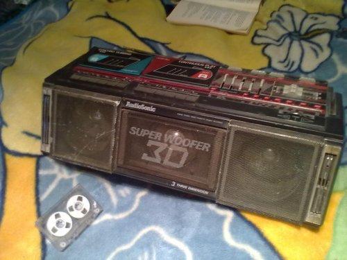 audio sonic tbs 1380