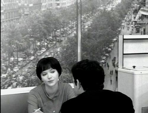 A francia újhullámos filmek szereplői
