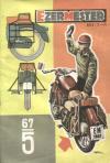 Danuvia motorkerékpár Ezermester újság