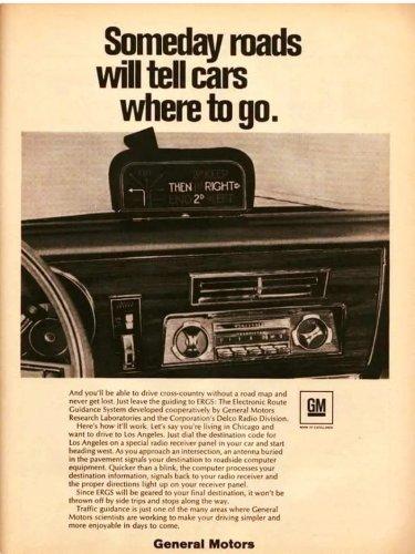 General Motors,GPRS