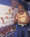 Hulk Hogan WWF Superstar