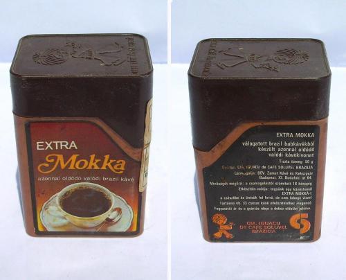 Extra Mokka kávé