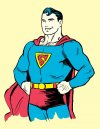 Superman képregény