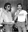Michael Jackson és Freddie