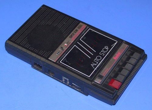 Audioton Magnetofon