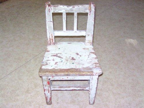 Kis szék