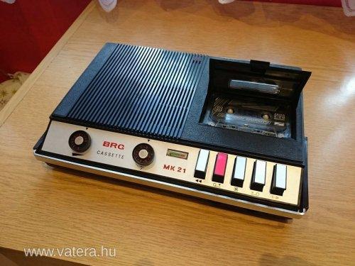 BRG MK 21