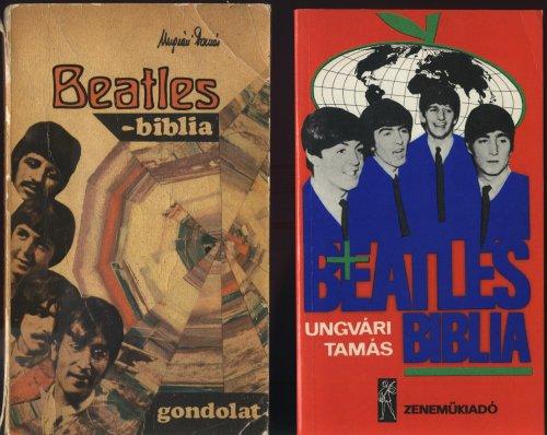 Beatles biblia