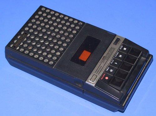 Bigston Compact Cassette