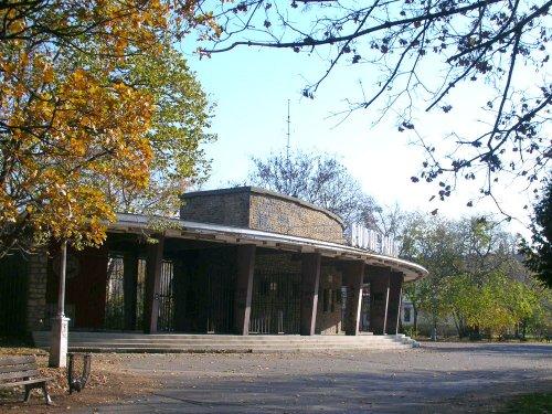 Budai Parkszínpad