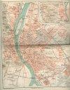 Budapest térkép 1900 ból