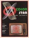 Videoton Color Star televízió