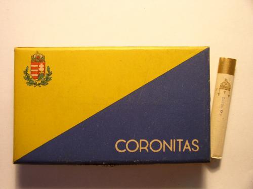 CORONITAS CIGARETTA 2.