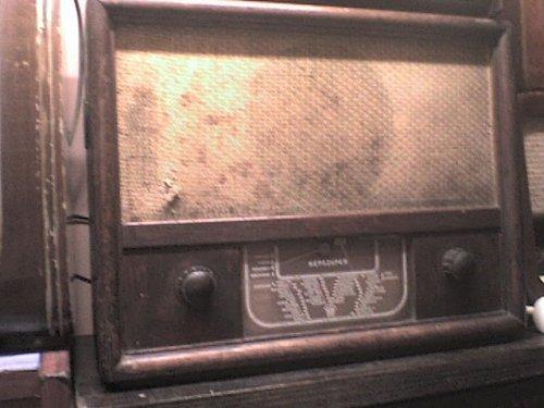 Orion Népszuper rádió